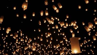 Festival Lantern Chiang Mai Interesting Facts Barnorama