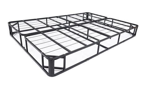 metal platform bed signature mattresses premium ultra steel mattress