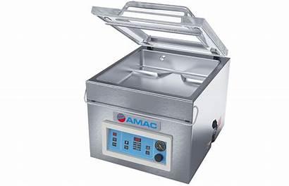 Machine Vacuum Packaging Industrial Chamber Amac Sealer