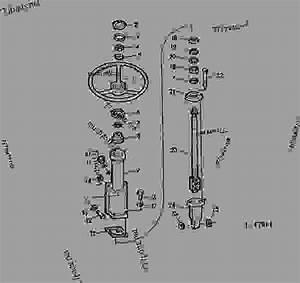 John Deere 830 Parts Diagram