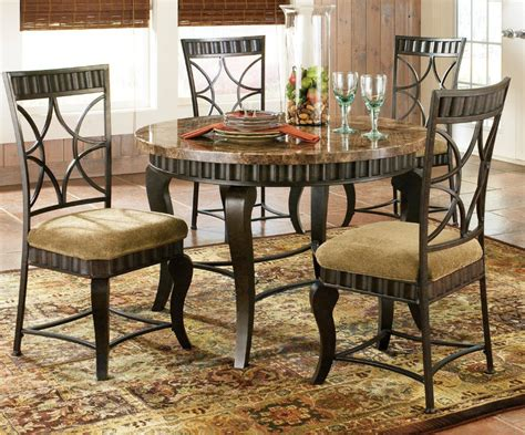 5 dining room sets better homes and gardens autumn 5 dining set