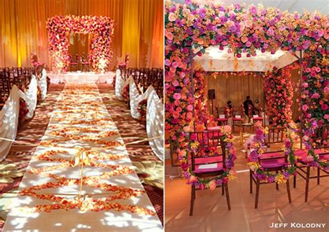indian wedding reception decoration ideas on a budget unique budget wedding decor ideas theknotstory