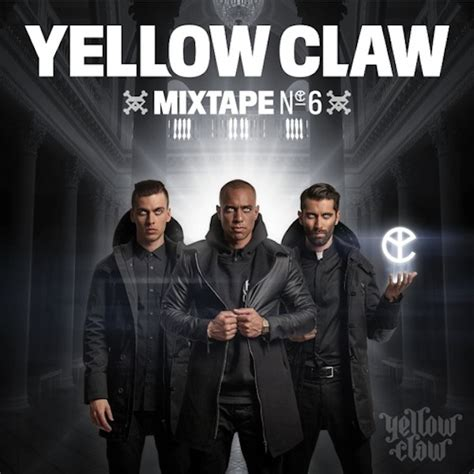 Yellow Claw  Mixtape No 6  Free Download + Full