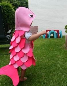 Kostüm Kleinkind Selber Machen : d guisement poisson costumes fisch kost m kost m und kost m fasching ~ Frokenaadalensverden.com Haus und Dekorationen