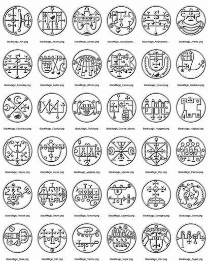 Symbols Magic Dundjinni Forums Occult Meanings Magick