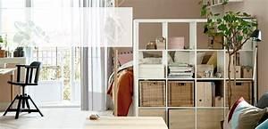 Kleines Regal Ikea : image result for kallax regal raumteiler ikea kleine r ume ikea kleine wohnung badezimmer planen ~ Watch28wear.com Haus und Dekorationen