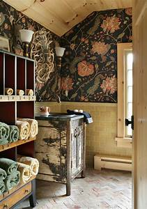 22 floral bathroom designs decorating ideas design