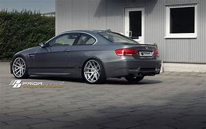 Bmw Serie 3 2011 : 2007 2011 bmw 3 series body kits 2007 2011 bmw 3 series prior design ~ Gottalentnigeria.com Avis de Voitures