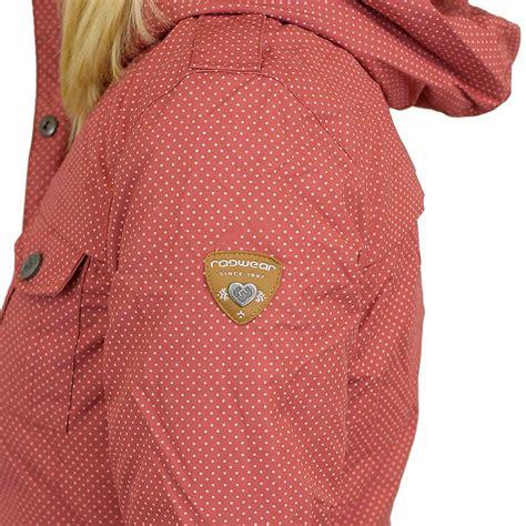 Schrank Für Jacken by Ragwear Damen Jacke Laika Minidots Dusty Hier Bestellen
