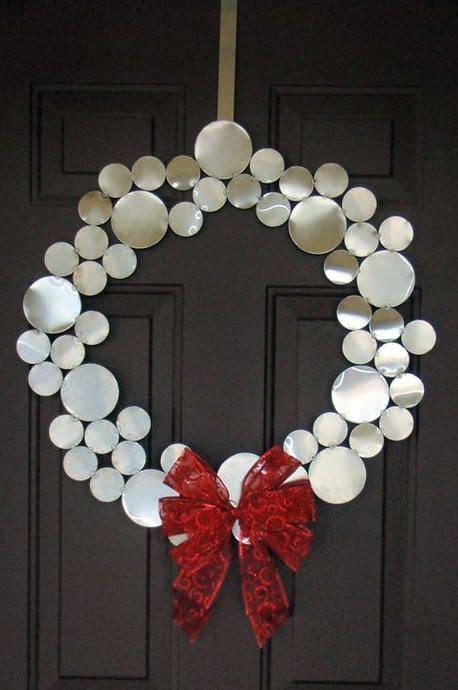 contemporary christmas wreaths pinterest the world s catalog of ideas