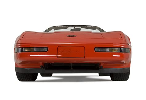 1994 Chevrolet Corvette Convertible Brickyard 400 Classic