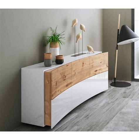 eck sideboard weiss hochglanz haus design ideen