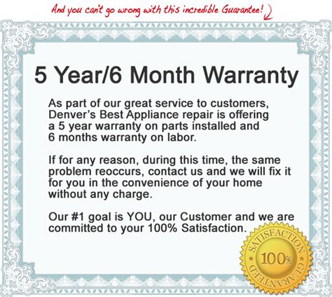 labor cost by city and zip warranty denvers best appliance repair