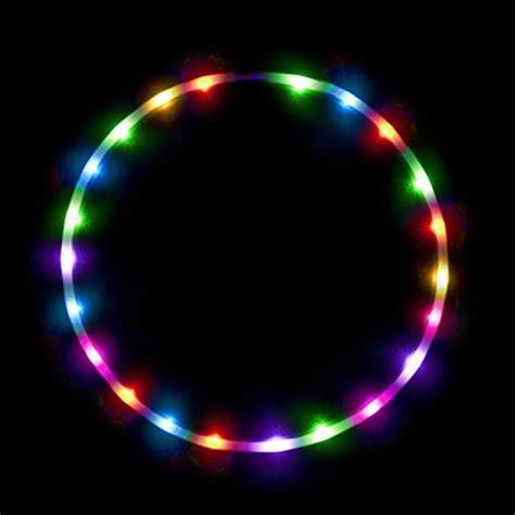 light up hula hoop top 10 best led light up hula hoops a listly list