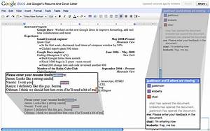 google docs gets better with new features With google documents features