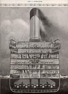 The Design of Titanic — Ultimate Titanic