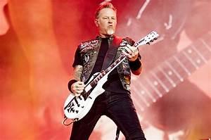 Listen to Metallica's James Hetfield narrate a porn ...