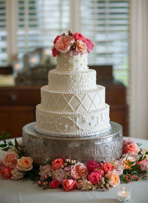 Best 25 Summer Wedding Cakes Ideas On Pinterest Summer
