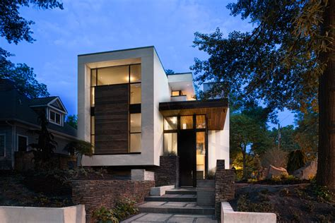 Home Design Architects : Modern Residential Architects