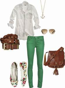 Spring Outfit Ideas | WordSlingers