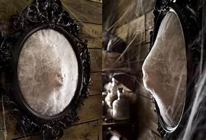 Gruselige Halloween Deko Selber Machen : halloween dekoration selber machen gruseliges geisterbild ~ Yasmunasinghe.com Haus und Dekorationen