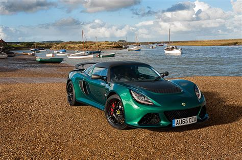 Sports Car Wallpaper 2015 Metallic by Photo Lotus 2015 Exige Sport 350 Green Cars Boats Coast