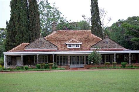 Karen Blixen Museum, Nairobi   Kenya Safari Travel Blog