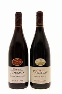 Beaujolais Wine Pairing