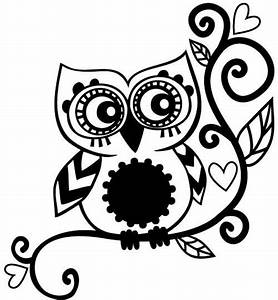 Car clipart owl - Pencil and in color car clipart owl