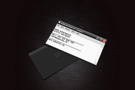 amazing business card designs techeblog
