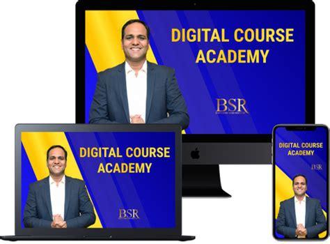 Digital Course Academywebsite seo tutorial website seo