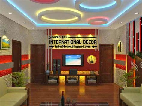 home false ceiling lights for living room home inspiration