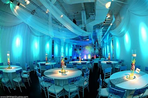 event space modern stylish wedding venue  ft