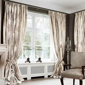 Vorhang 200 Cm Lang : vorhang sulpice 1 st ck vorh nge kaufen das kavaliershaus ~ Orissabook.com Haus und Dekorationen
