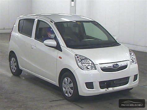 Daihatsu Mira X Limited 2011 For Sale In Islamabad
