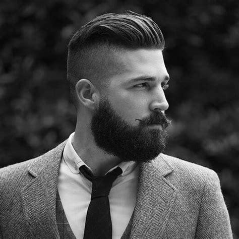 sexiest mens hairstyles  men barber surgeons guild