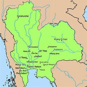 Epic World History: Dvaravati