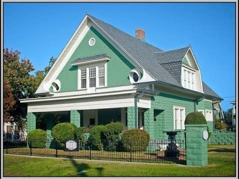 house exterior paint colors ideas youtube