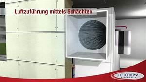 Luft Wärme Pumpe : luftw rmepumpe in kompaktbauweise von heliotherm youtube ~ Buech-reservation.com Haus und Dekorationen