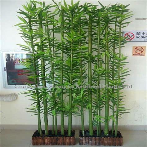 jual tanaman pohon bambu plastik lapak enggarcahya
