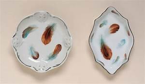 Le livre des bijoux en porcelaine