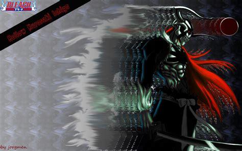 Ichigo Hollowfication By Jorgmen On Deviantart