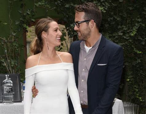 Ryan Reynolds Teases Blake Lively After She Posts Risqué