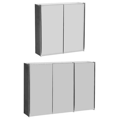 Wall Mounted Storage Cabinets With Glass Doors by Bathroom Cabinet Door Wall Mounted Mirror