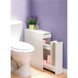 Armoire Rangement Papier Wc by D 233 Co Meuble Toilettes