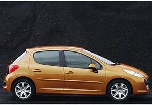 Cote Peugeot 207 : fiche technique peugeot 207 1 4 hdi 70ch blue lion style 2008 ~ Gottalentnigeria.com Avis de Voitures