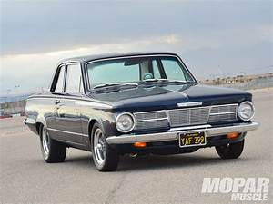 1965 Plymouth Valiant 200 - Web Exclusive
