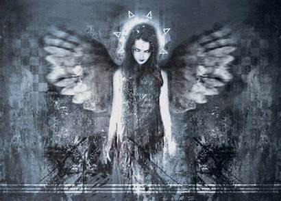 Angel Fallen Dark Angels Fanpop Evil Engel