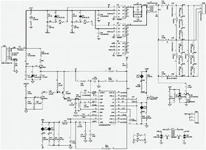 Lcd Tv Back-light Inverter Board Schematics