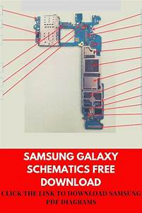 Samsung  Galaxy  Schematics Free  Download Click The Link